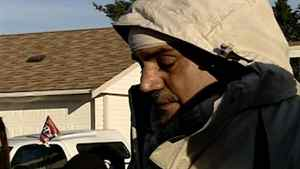 Firoz (Phil) Khan, a newspaper deliveryman beaten by two off-duty police officers spoke for the first time Friday Jan. 23, 2009, recalling an attack that he charges was racially motivated.