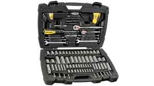 Stanley FatMax Mechanics Tool Set