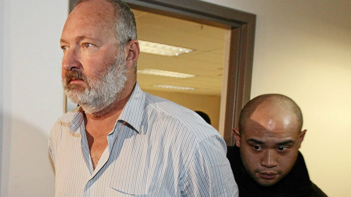 An unpaid hotel bill, and other legal skirmishes, may land actor Randy Quaid on the hotel industry's bad-guest website.