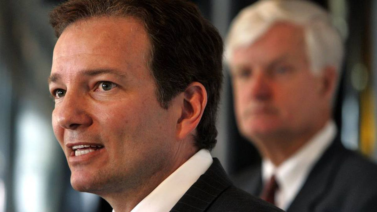 New Jersey Devils hire Ray Shero as general manager - The Globe and Mail e0a0cb836