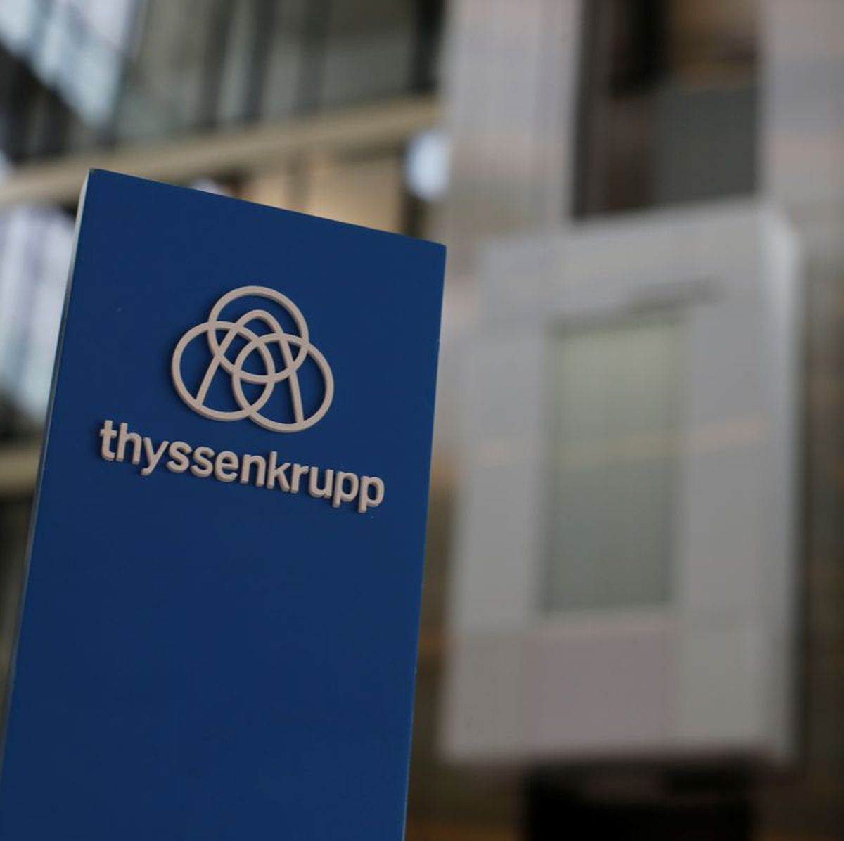 Thyssenkrupp sells elevator unit for $18.7-billion to Advent-led consortium