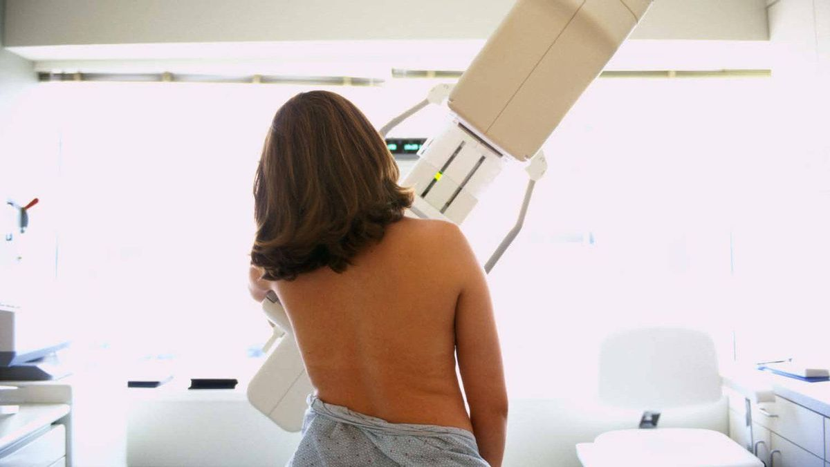Mammograms are among the medical tests that doctors worry are overused.