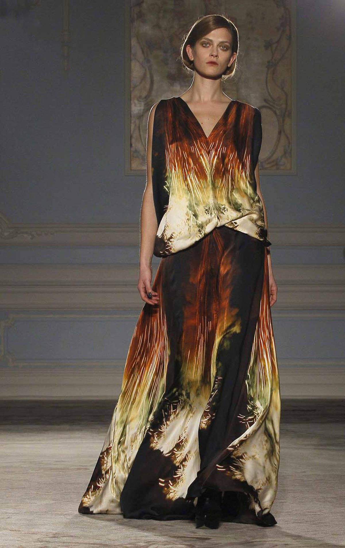 Maria Grachvogel, London Fashion Week