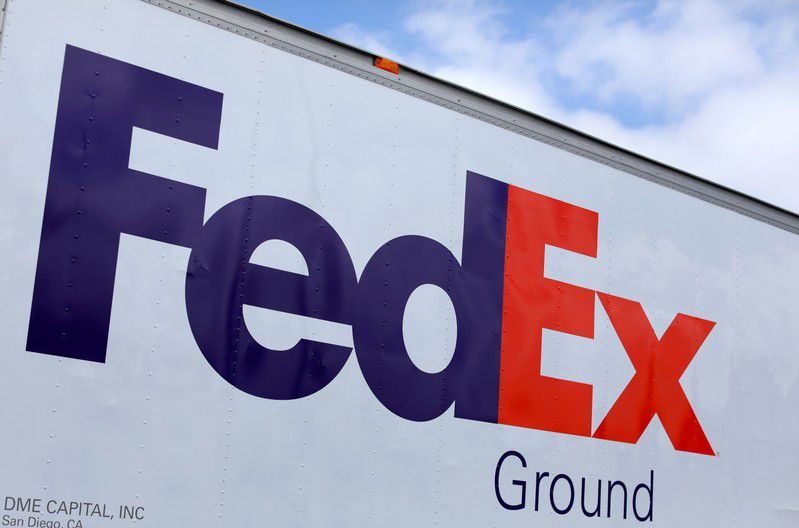 FedEx apologizes for another Huawei delivery 'mistake,' reigniting Chinese ire