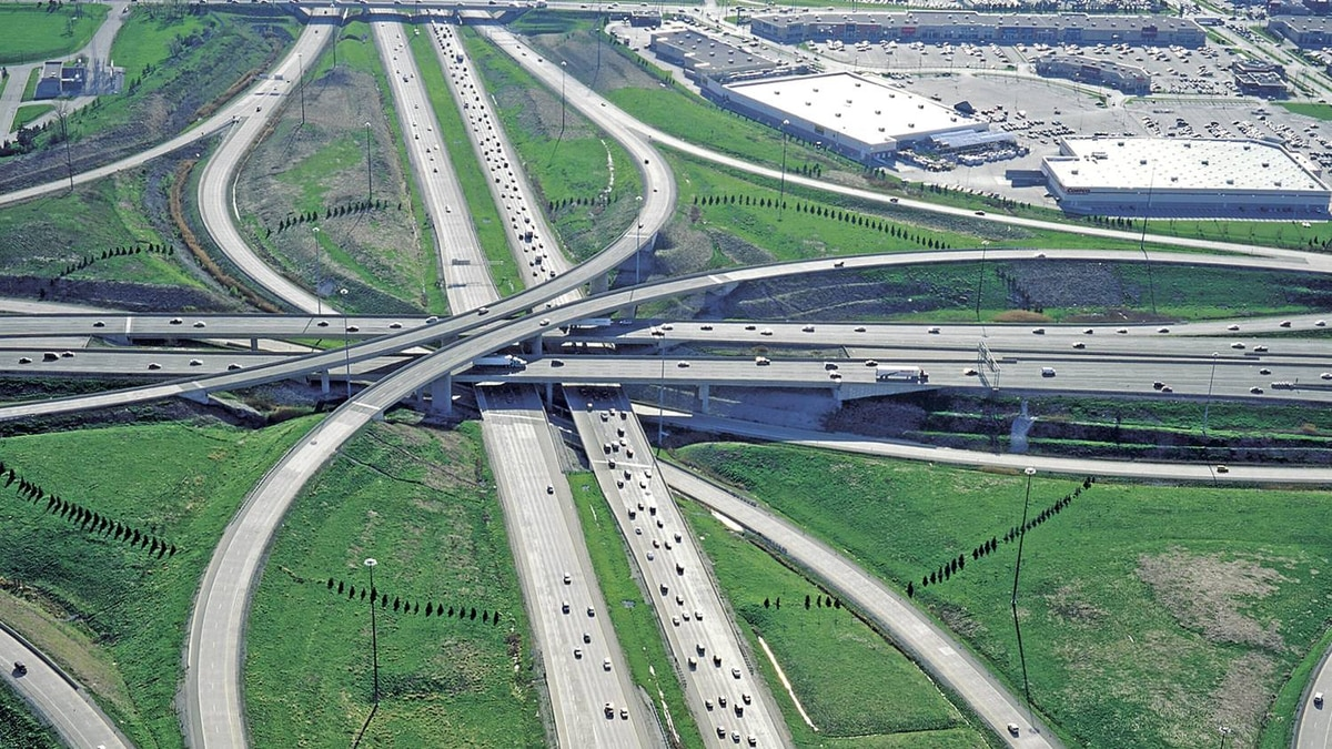 SNC-Lavalin project Highway 407 in OntarioHandout