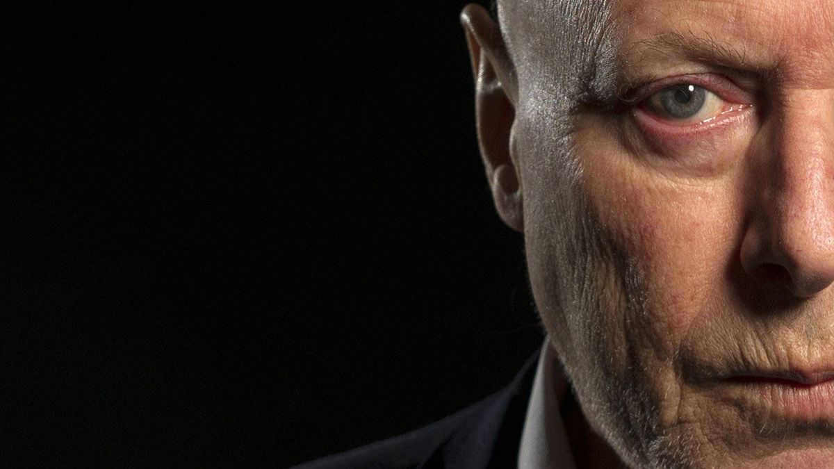 The spirituality of Hitch's atheist funeral