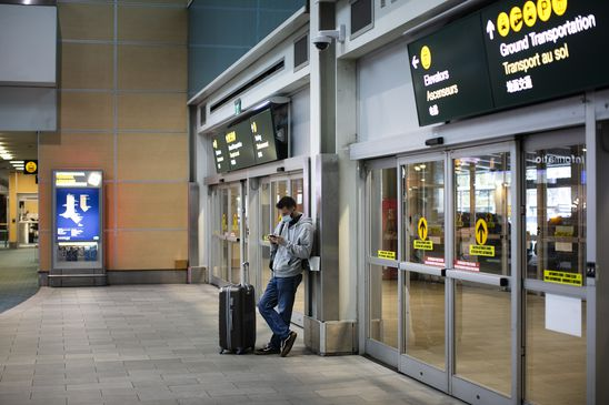 Shortening Canadian travel quarantines should be just the first step