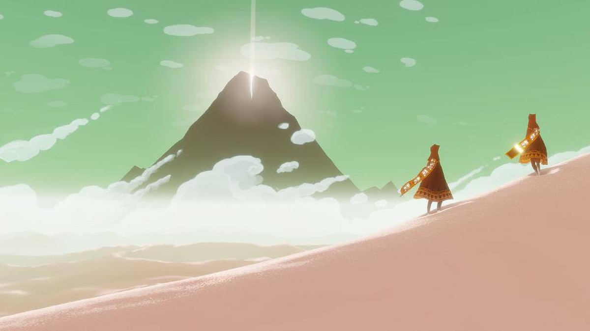 Developer: Thatgamecompany