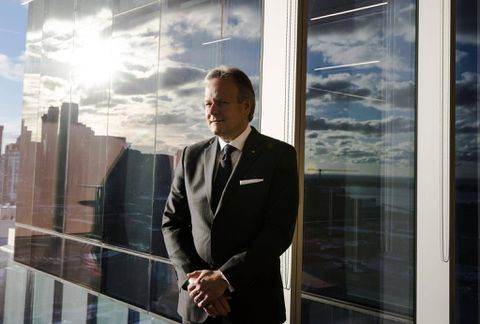 Poloz ready to stop 'playing defence' as Canada's economy rebounds