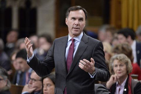 Ottawa urged to go public with planned changes to tax credits