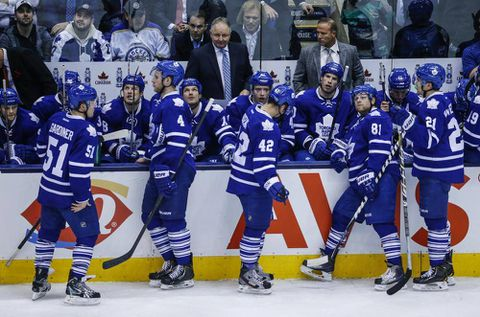 Mirtle: Maple Leafs still mystified by what went wrong