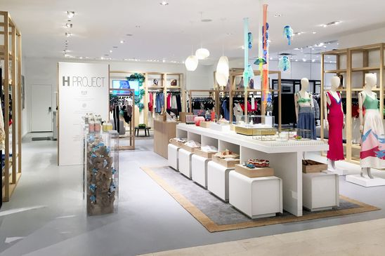 Style news: Holt Renfrew's H Project puts the spotlight on ocean conservation