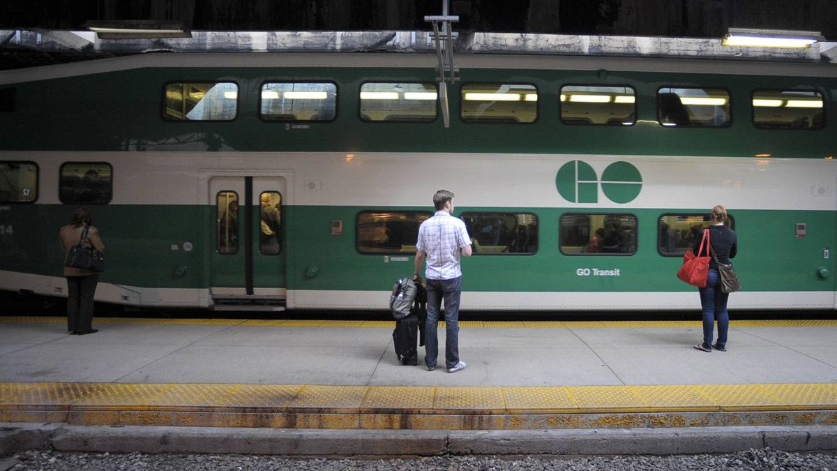 City cabinets and councils come and go. The GTA's regional transit authority must exercise its mandate