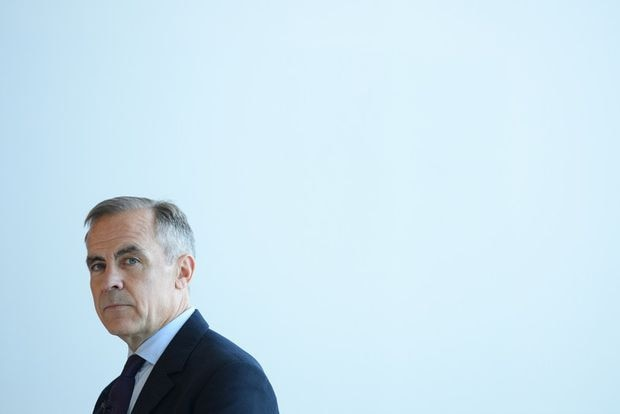Bank of England's Mark Carney says tough market-abuse rules should cover currency markets