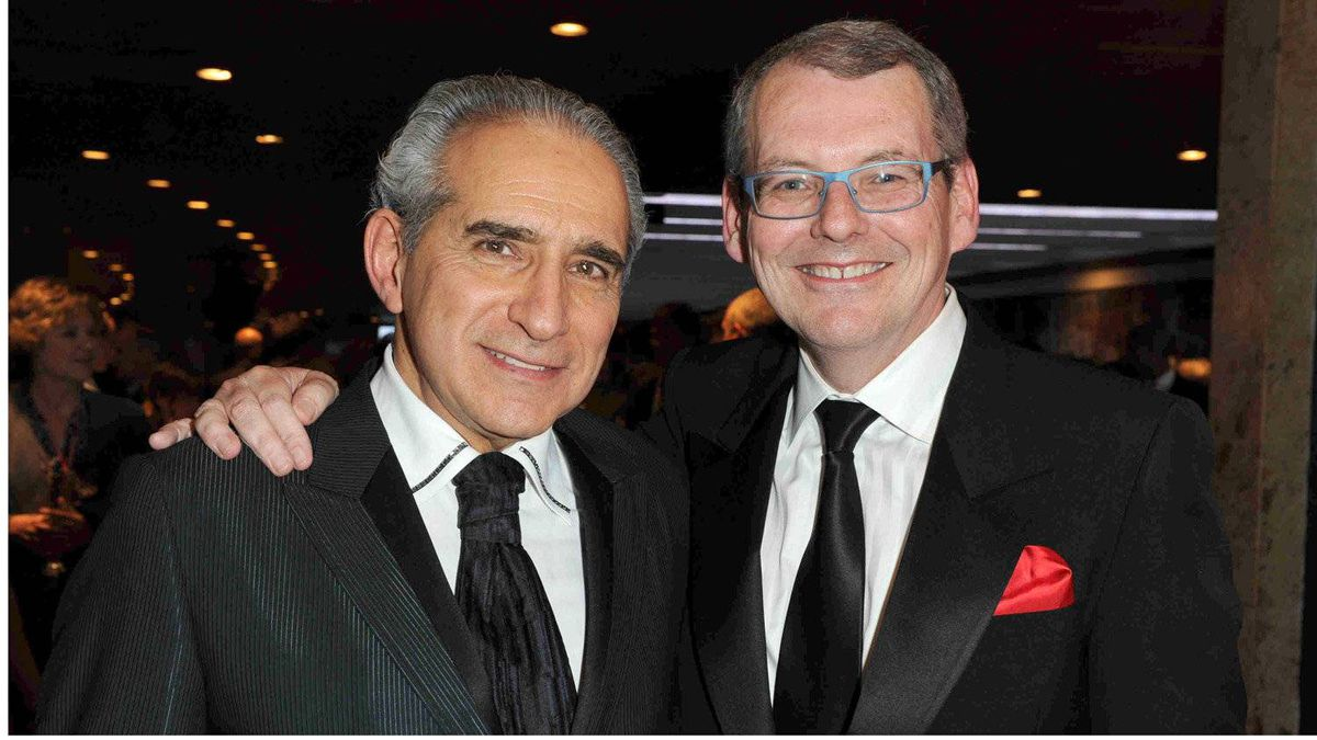 Fred Levy and Rick Muller