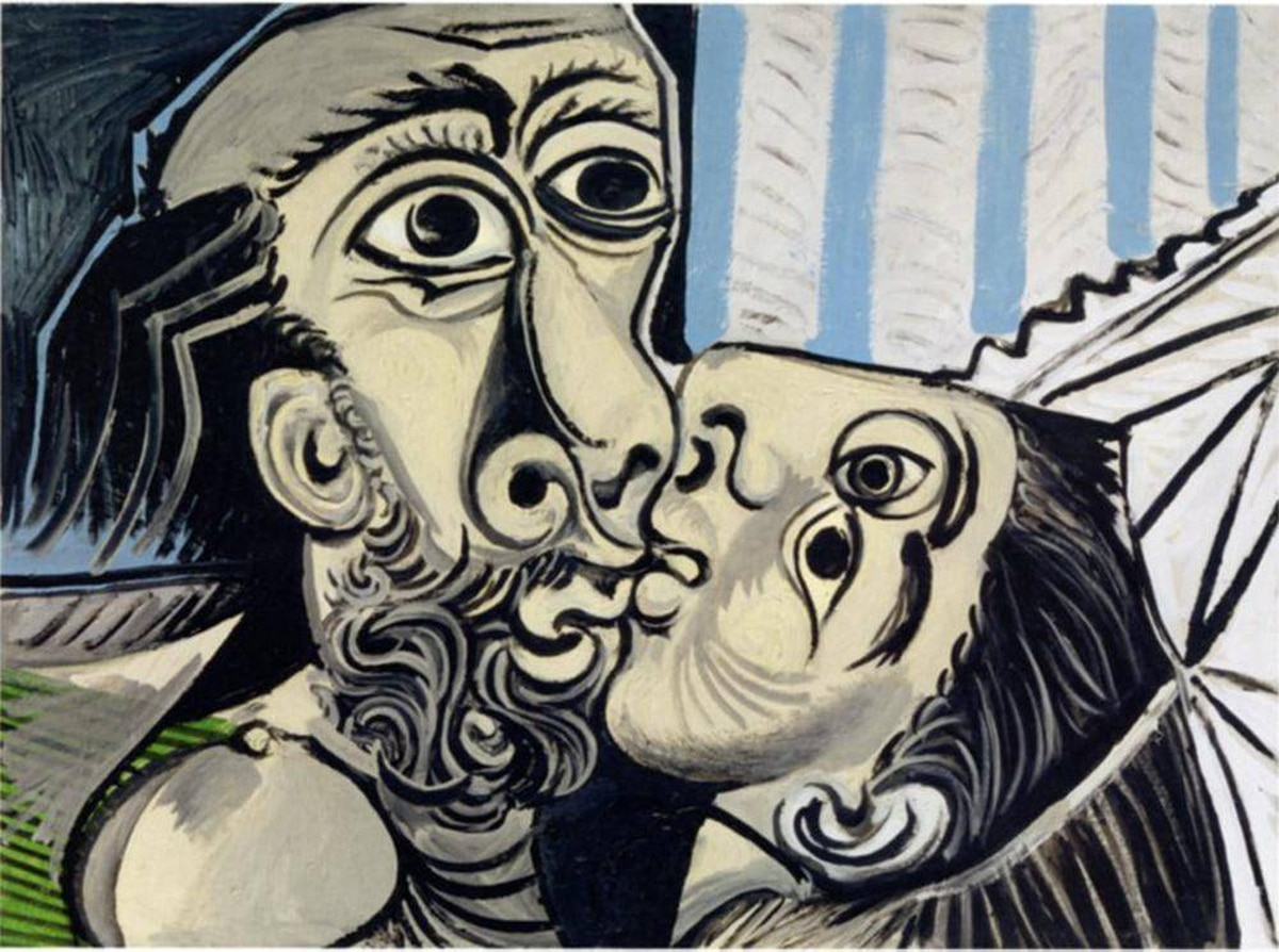 Picasso at Art Gallery of Ontario