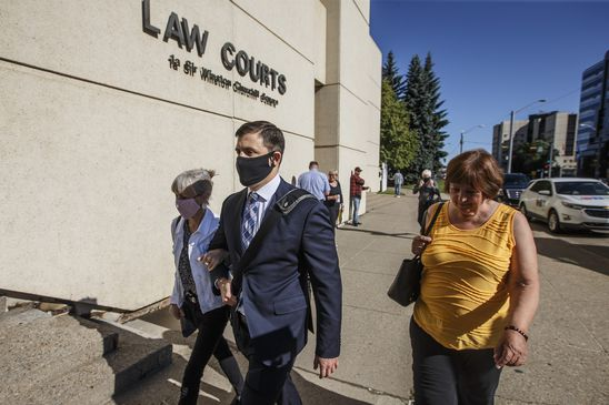 Lawyers for convicted serial rapist Matthew McKnight seek new trial over Crown's 'abusive' conduct