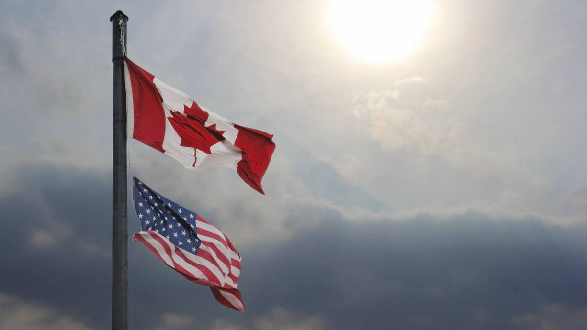 US and Canada Relations