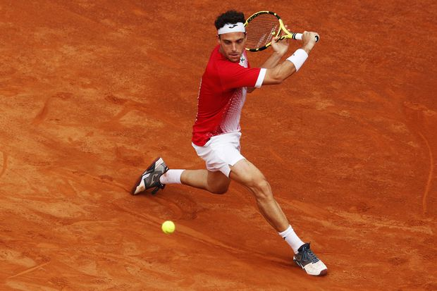 Italy's men are starting to matter in tennis – like its women
