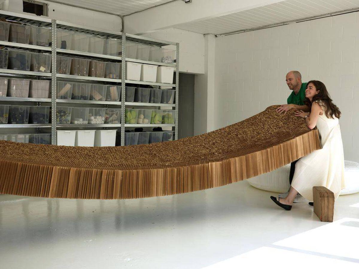 Vancouver studio\'s flexible molo furniture suits small spaces ...