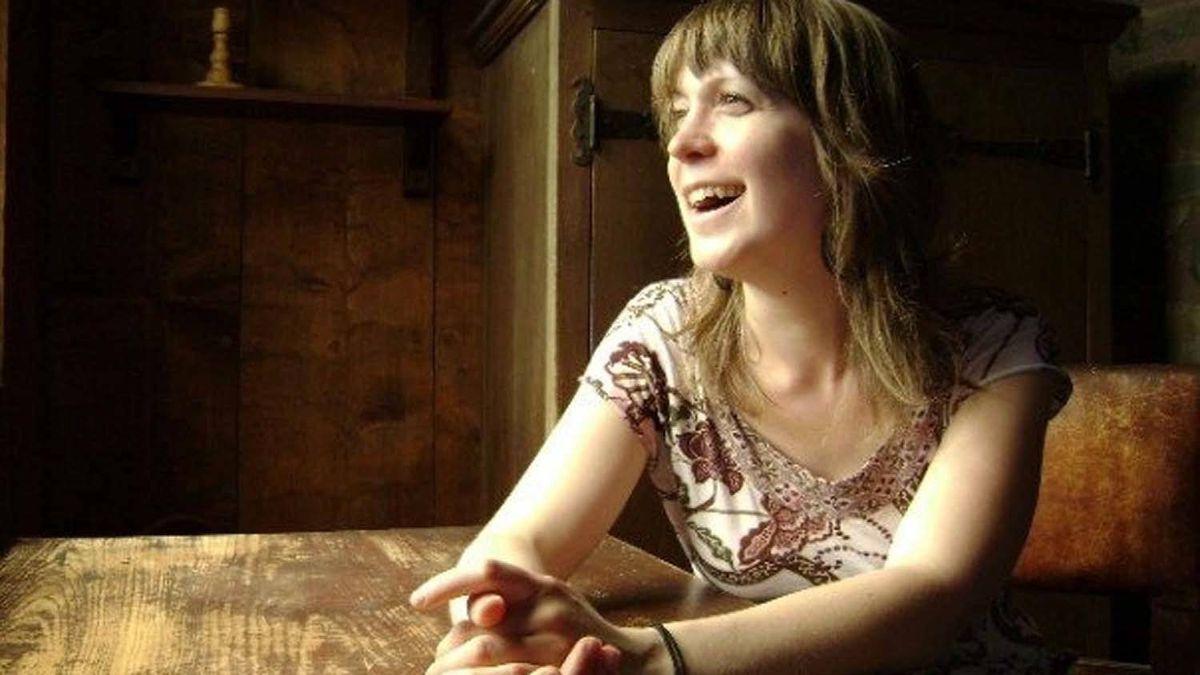 Heather Jessup