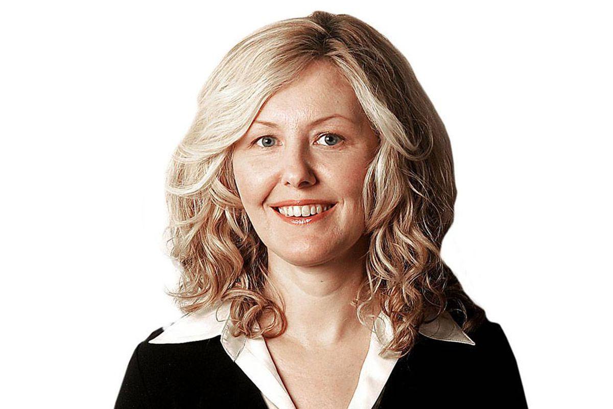 Carolyn Ireland