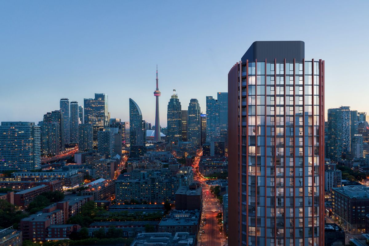 Cooler months will see red-hot Toronto market