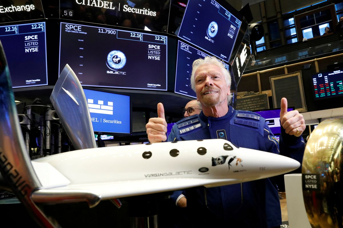 With short sellers betting on a rapid descent,...
