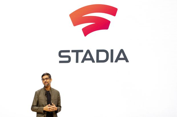 Google Stadia Hides Secret Konami Code Easter Egg on Website