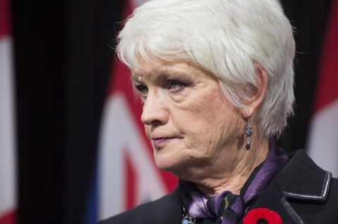 Liz Sandals says opposition to Nestlé water-taking based on misinformation