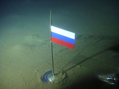Russia's new claim to North Pole puts pressure on Canada, expert says