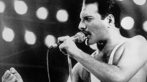 Asteroid near Jupiter named after Freddie Mercury on his 70th birthday
