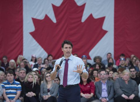 Protest groups to attend PM's Hamilton town hall