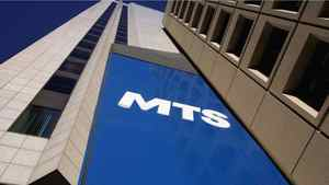 Shares of Manitoba Telecom Services Inc. slumped on Friday after two analysts downgraded their ratings.