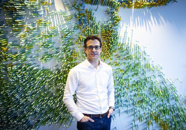 Morgan Stanley buying Solium Capital, shrinking field of