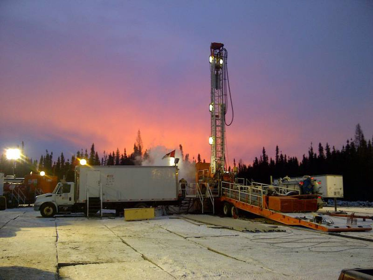 Athabasca Oil Corp.