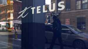 Telus Corp.'s proposal to convert each of its non-voting shares into a common share has met with resistance from Mason Capital Management.