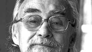 Pierre Gauvreau in 1998.