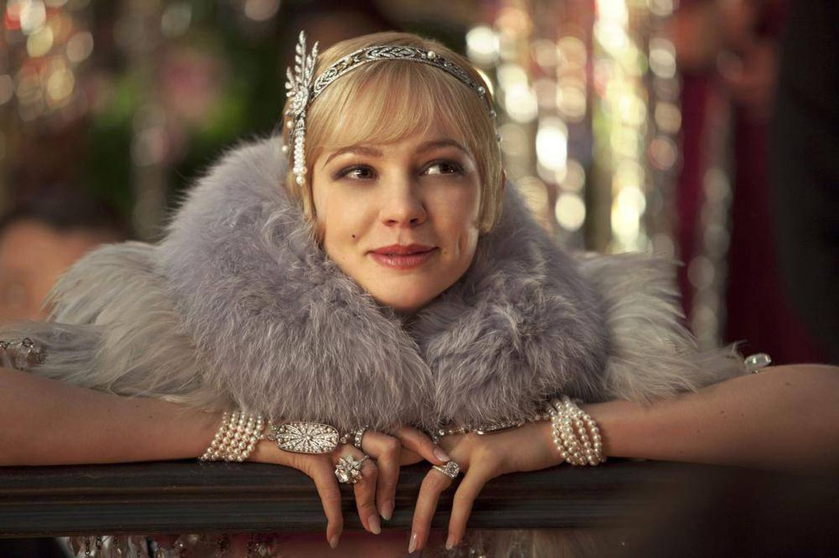feminist view on the great gatsby Feminist criticism of the great gatsby the very different women in the great gatsby feminist criticism has been tom's views of.