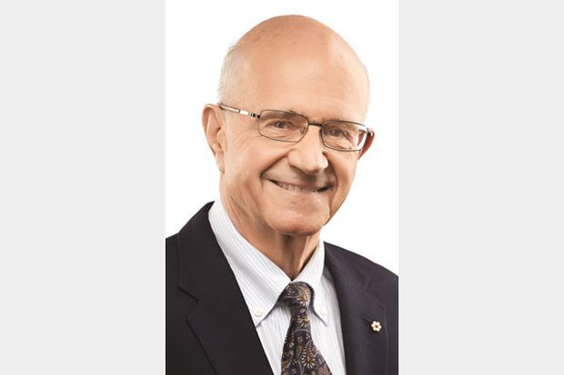 The Honourable Frank Iacobucci, CC, QC, LLD, LSM, Board of Directors, IC Savings