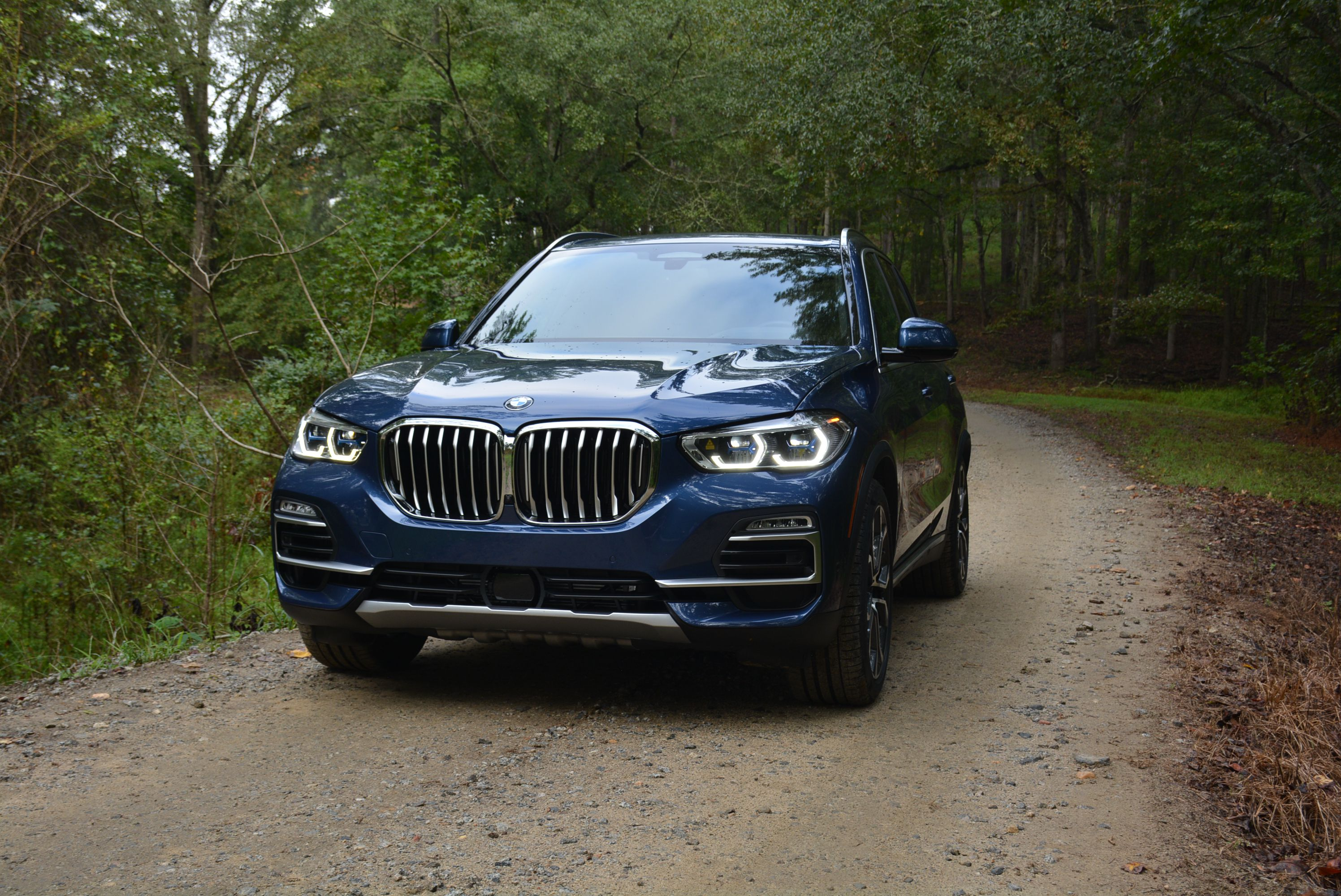 Review: BMW's latest X5 gives rivals all they can handle