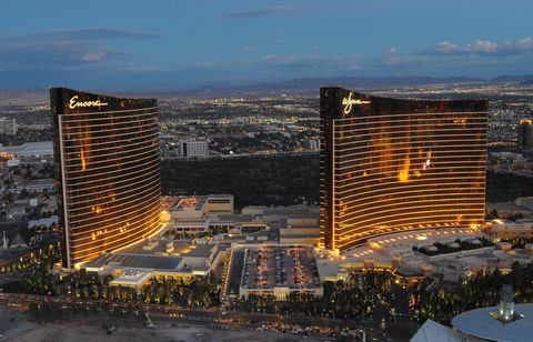 Choosing Between Penn National Gaming, Inc. (PENN) and Wynn Resorts, Limited (WYNN)?
