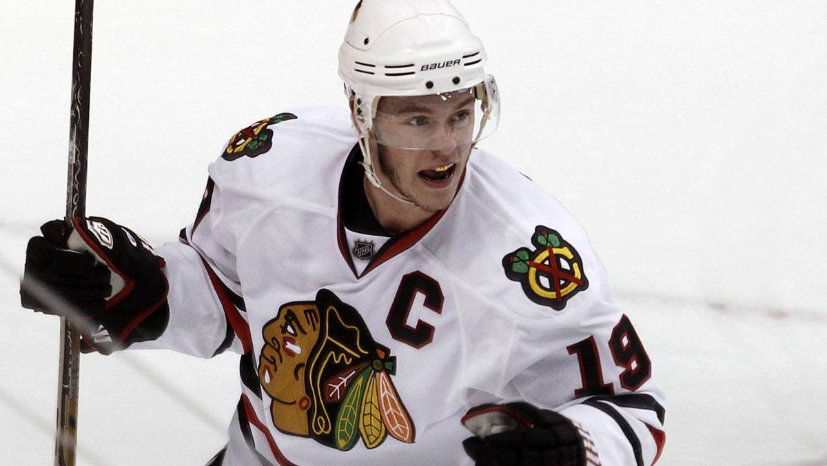 Chicago Blackhawks centre Jonathan Toews has been activated from the injured reserve.