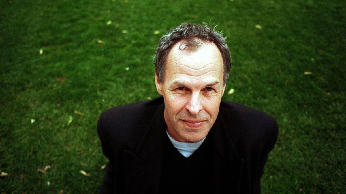 Linden MacIntyre's just-published second novel centres on sex scandals in the Roman Catholic church.