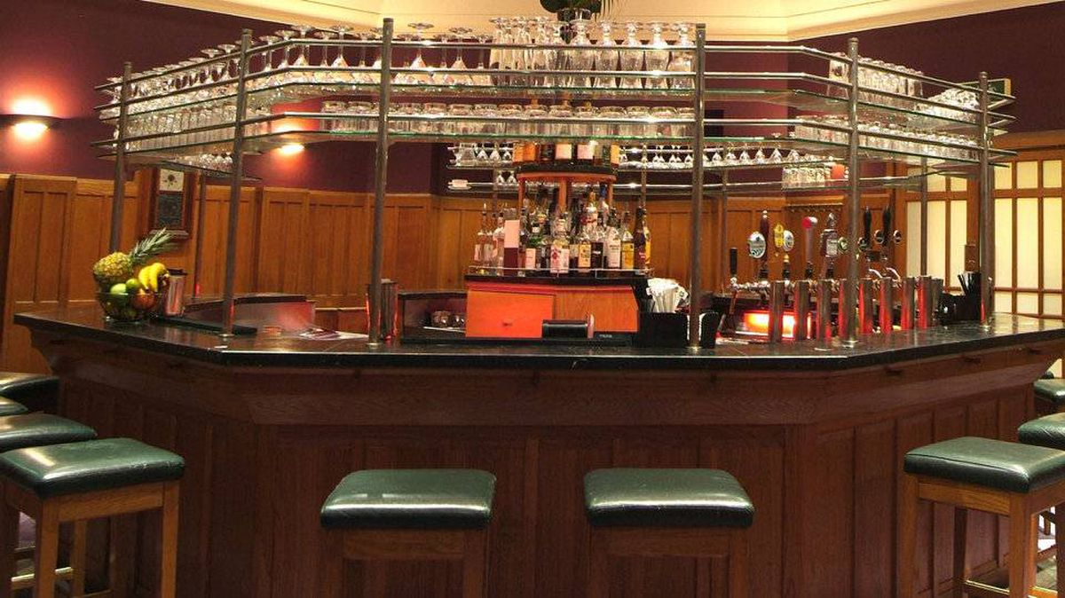 At the Octagon bar in the Clarence Hotel, owned by Bono and the Edge of U2, cocktails go for around $9. Five years ago, the price would have been three times as much.