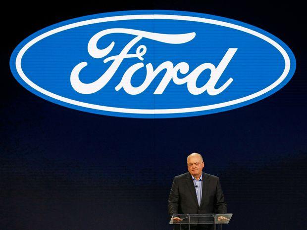 Trump metals tariffs will cost Ford $1 billion in profits, CEO says