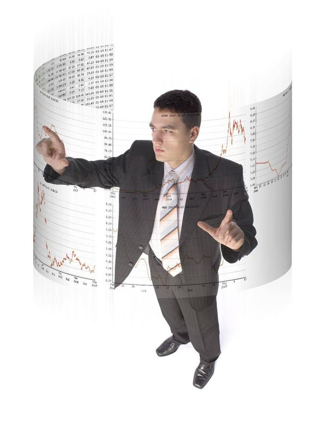 I want to be a financial analyst  What will my salary be? - The