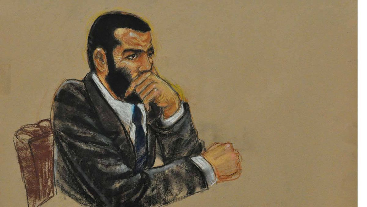 "The Harper government has promised the Obama administration that it is ""inclined to favourably consider"" Omar Khadr's desire to serve his remaining prison time in Canada."