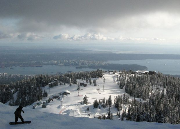 Grouse Mountain ski resort purchased by B.C.-based Northland Properties