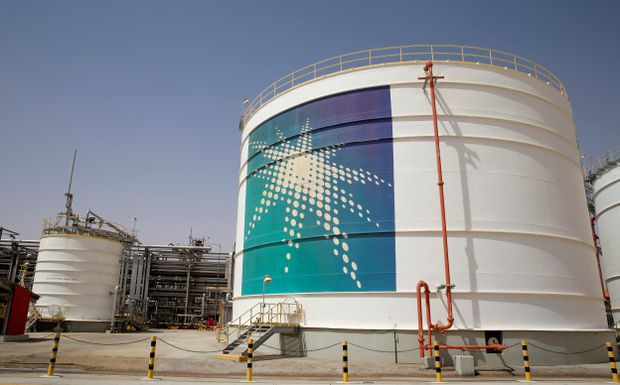 Saudi Aramco board sees too many risks for New York IPO